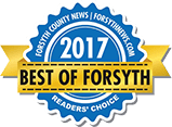 2016 Best of Forsyth